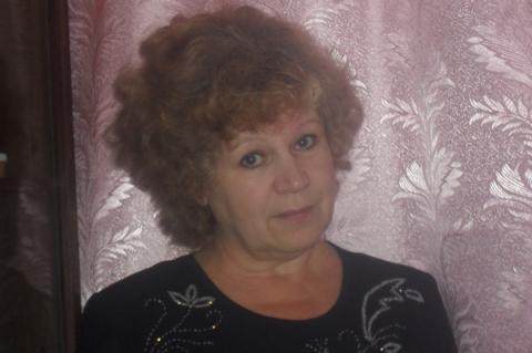 Татьяна Бочнева (личноефото)