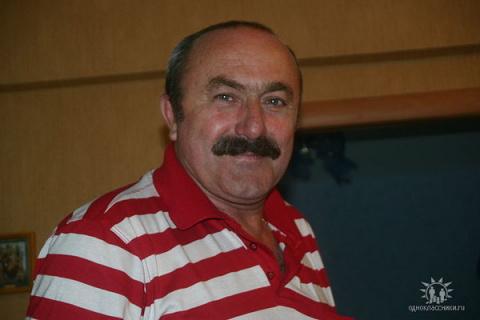 Леонид Савчук
