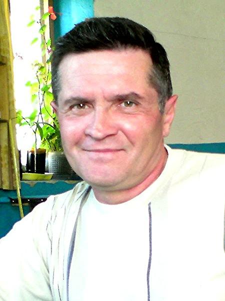 Сергей Стрельников