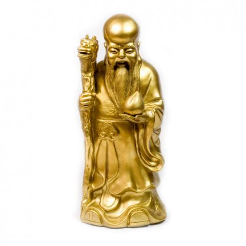 Как достичь здоровья и долголетия – советы китайского бога Шоу-Сина