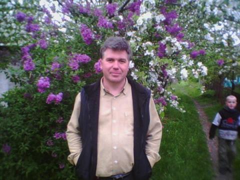 Евгений Опрышко