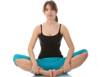 Новое направление - фитнес-йога