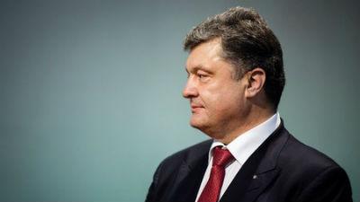 Порошенко разрешил ввод на Украину иностранных войск
