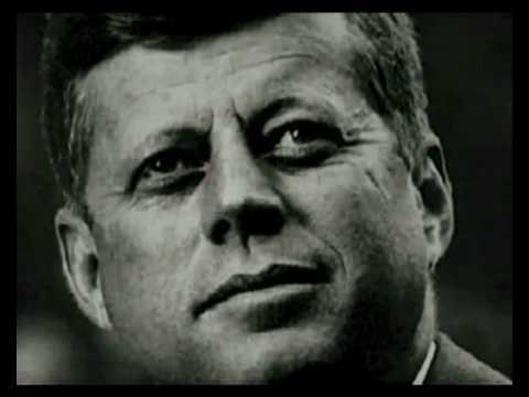 Последняя речь Кеннеди. Или …