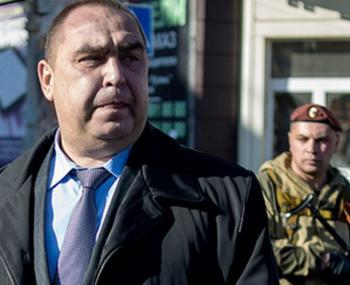 Хроника Донбасса: отставка П…