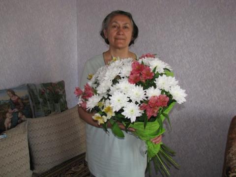 Мария Галстян
