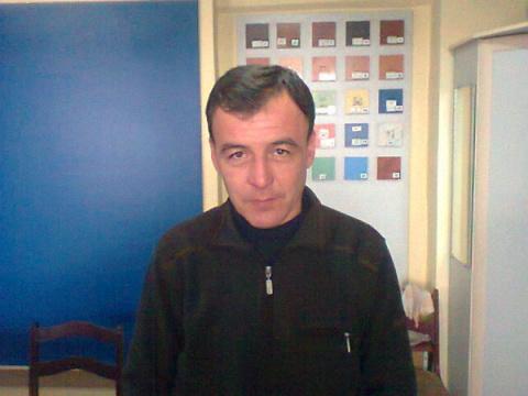Шавкат Эргашев