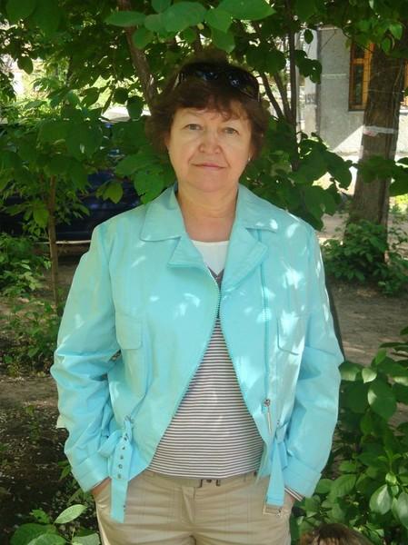 Марина Плохова (личноефото)