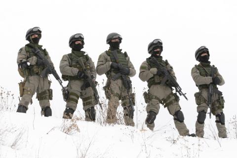 Высшее командование НАТО наложило в штаны после увиденного в России