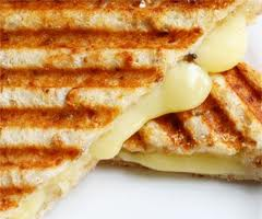 Английские сэндвичи (горячие). Продолжаю рассказывать , чем любят перекусывать англичане. Из собственного опыта...