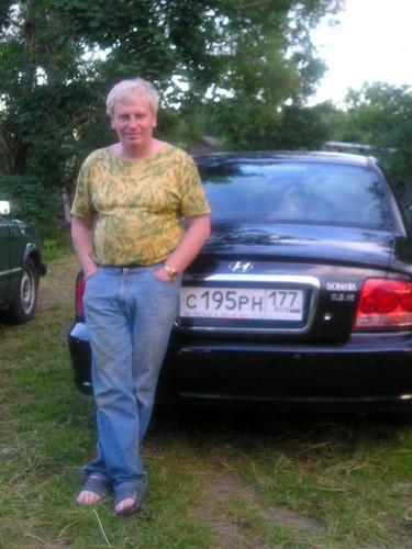 Геннадий Барташник