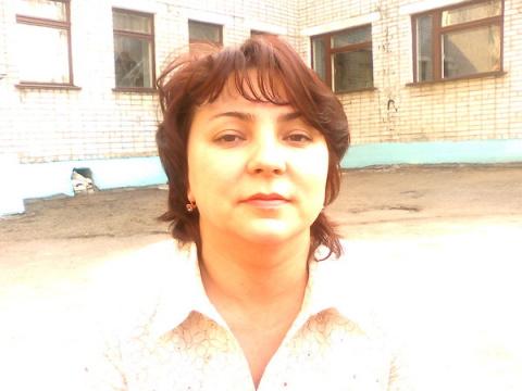 Светлана Яковлева (Миронова)