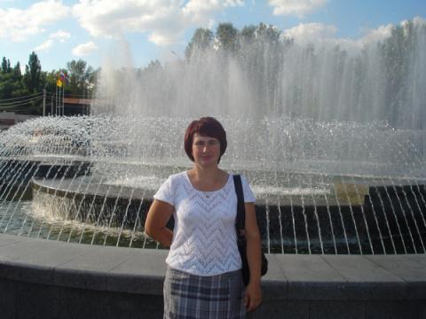 Татьяна Литвинская