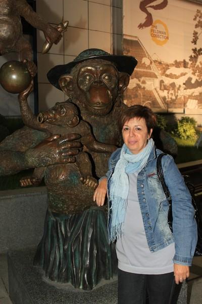 Марина Сухарева