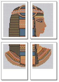 """Программа для создания схем вышивки """"Embrobox"""""""