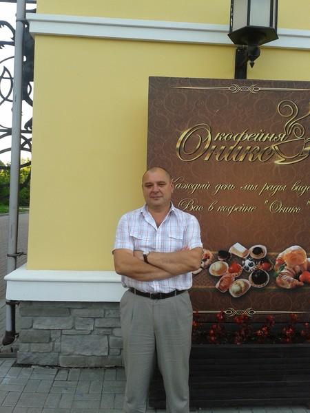Олег Гарафутдинов