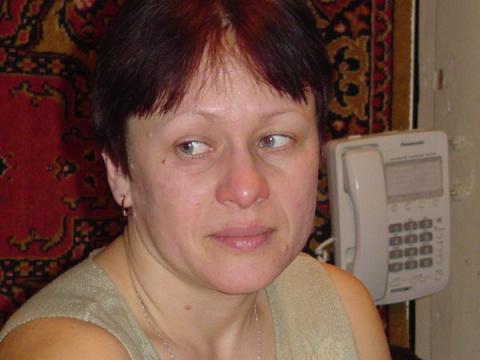 Ольга Бунгуева (Воронова)