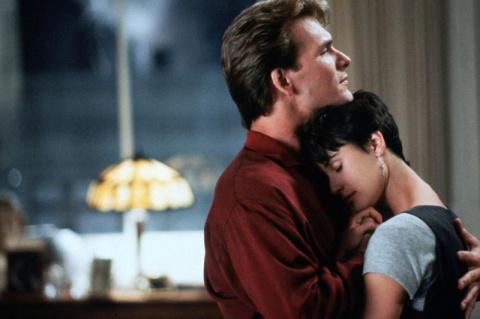 Историй любви, по которым сняли фильмы