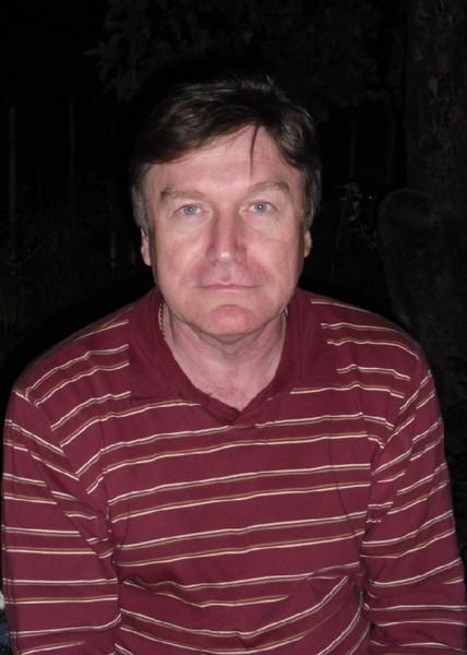 Николай Коцубанов