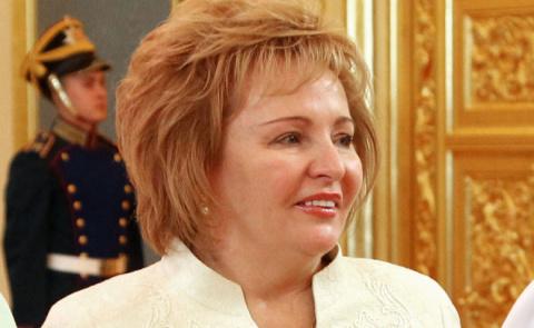 Людмила Путина: дальнейшая судьба бывшей первой леди России.
