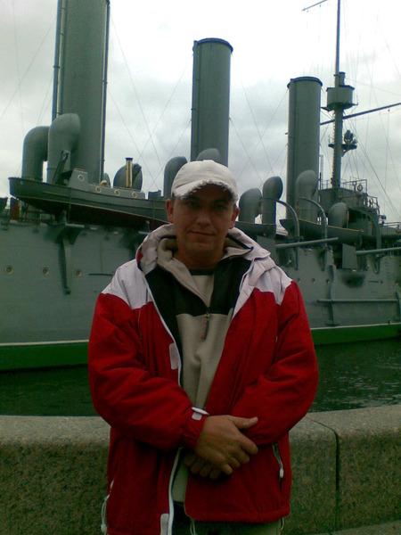 Станислав Зубарев