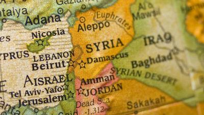 Сирийская армия отбила у бое…