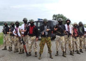 «День скотов». Мнение жителя Донбасса