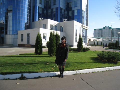 irina novoselova (личноефото)