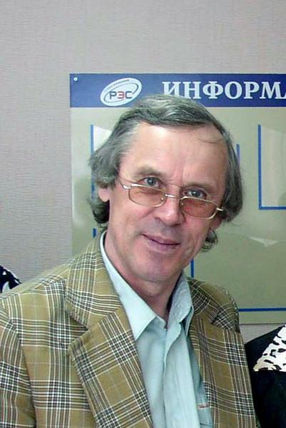 Федор Наседкин