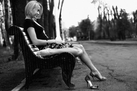Одинокая женщина высшего сорта. Ей 35 лет, но ей совершенно не хочется замуж. Что с ней не так?