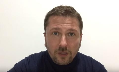 Ананолий Шарий: «Стреляют три дня подряд»
