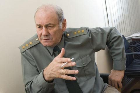 Леонид Ивашов: Турцию надо о…