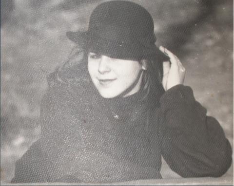VIKTORIA NADAS (MAROSHI)