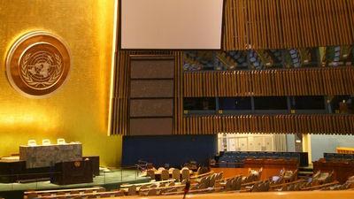 СБ ООН начал работу над резо…