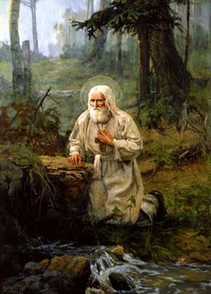 День памяти Серафима Саровского: какой сегодня церковный праздник православный, 15 января 2018 года