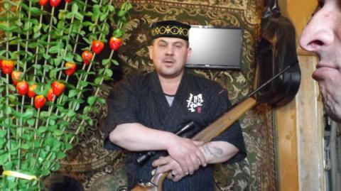 Андрей Альчин