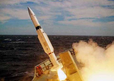 Япония закупит у США ракеты …