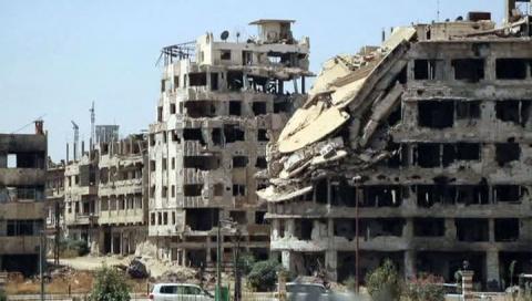 МИД Сирии: турецкая артиллер…