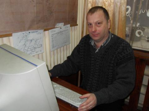 Сергей Даньшин