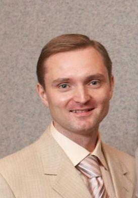 Максим Куприянов
