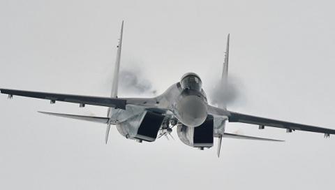 ОАЭ хотят закупить у России несколько десятков Су-35