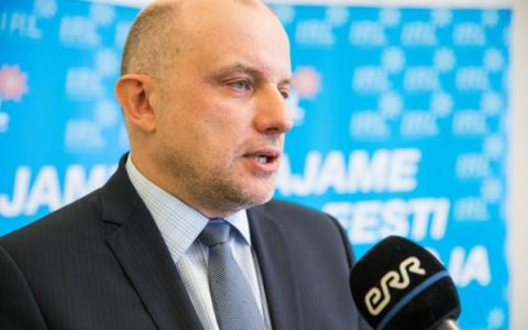 Министр обороны Эстонии приз…