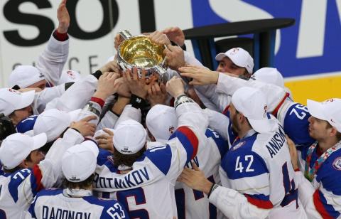 27 мая в Москве пройдет пара…