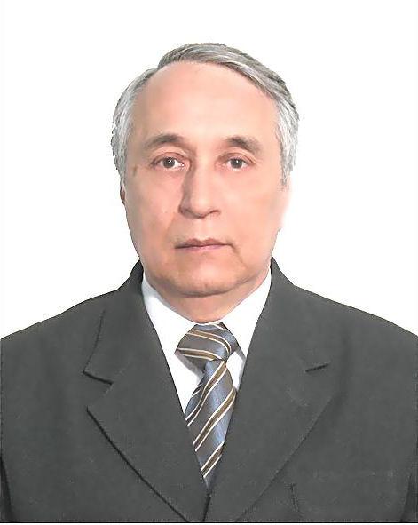 Анатолий Бадашов