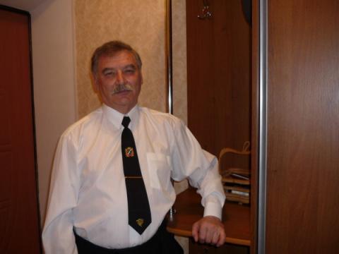 Евгений Кривенцов