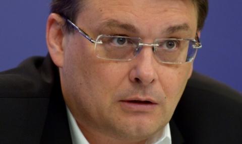 Отказ индексировать пенсии – это идея МВФ, заявил депутат Фёдоров