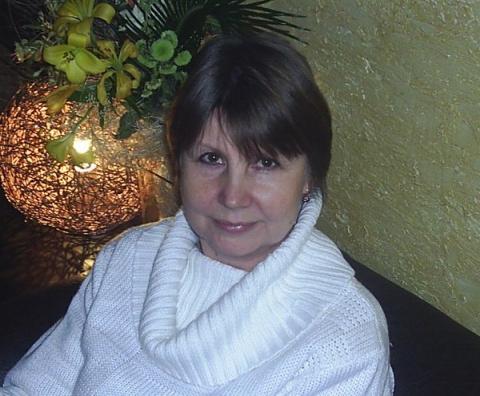 Светлана Дуплякова