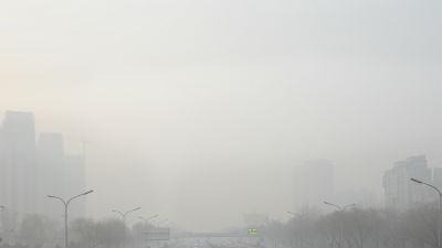В Москве повысился уровень з…
