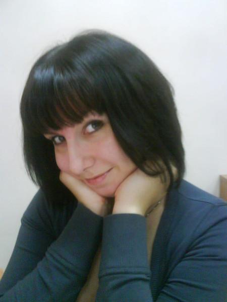 Ольга Воронина