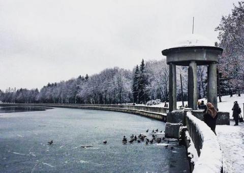 Варшава и Вильнюс привлекательнее Минска для российских туристов